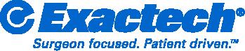 exactech logo alpha